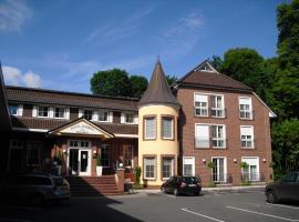 Hotel Robben, hotel near Bremen Airport - BRE, Bremen