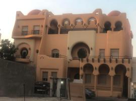 Kumaran-Home, hotel near Kuwait International Airport - KWI,