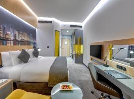 URBAN Al Khoory Hotel, hotel near KidZania Dubai, Dubai