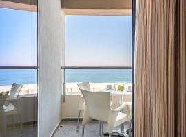 Despina Apartments, hotel in Platanias