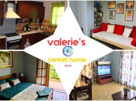 Valerie's Sweet Home, pet-friendly hotel in Poros
