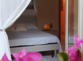 Apartment Inn, hotel ad Aci Castello