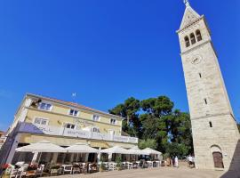 LARA superior app 4st by the sea, hotel in Novigrad Istria