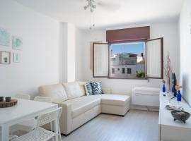 Apartamento Centro de Estepona, lägenhet i Estepona