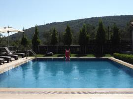 Myosotis Boutque Oel, отель в Измире
