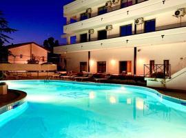 Hotel Clorinda, hotel a Paestum