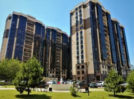 Welcome to Anapa, hotel near Krasnaya Ploshhad Shopping Centre, Anapa
