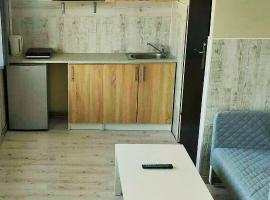 Kawalerki z Kuchnią - self check in - Studios with Kitchen – apartament