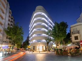 Hotel Lima - Adults Recommended, luxury hotel in Marbella