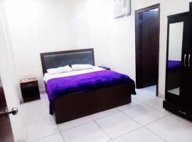 Hotel Noida Park Residency
