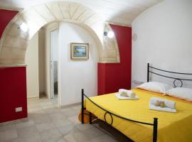 Fardella 250, appartamento a Trapani