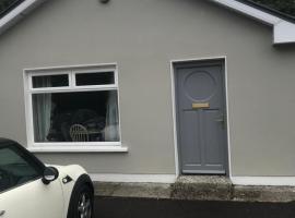 Kerry Air, apartment in Killarney