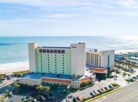 Hilton Melbourne Beach Oceanfront, accommodation in Melbourne
