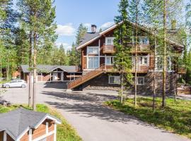 Holiday Home Golfväylä 3b, vacation rental in Sirkka