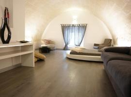 Le Volte Luxury, bed & breakfast a Matera
