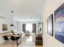 Da Men Sunway Subang By ODY Suites,梳邦再也的飯店