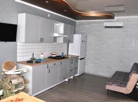 Апартаменты Фета, self catering accommodation in Vityazevo