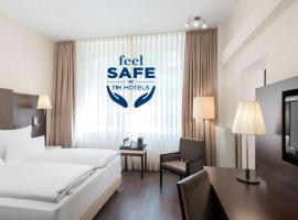 NH Frankfurt Villa, hotel near Messe Frankfurt, Frankfurt/Main
