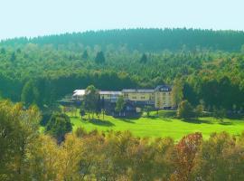 Gästehaus Wilgersdorf GmbH, Hotel in der Nähe von: Stegskopf, Wilnsdorf