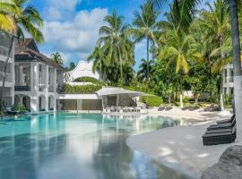 Peppers Beach Club, hotel in Port Douglas