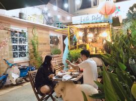 Smile's House Homestay, nhà nghỉ B&B ở Đà Lạt