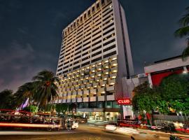 Jayakarta Hotel Jakarta, hotel in Jakarta