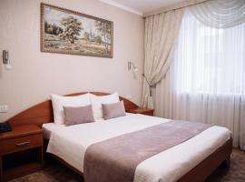 Hotel Rus, hotel in Tolyatti
