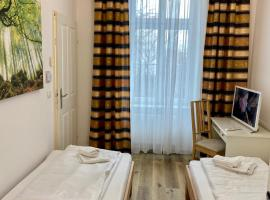 AJO Central Room Vienna, homestay sa Vienna