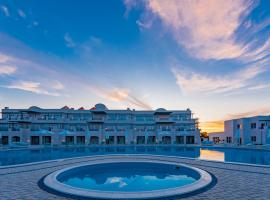 Oliva Blanc, hotel in Berdiansk