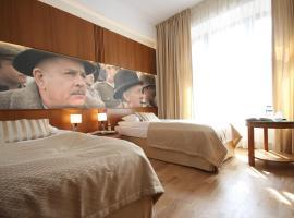 Hotel Vabank – hotel w Golubiu-Dobrzyniu