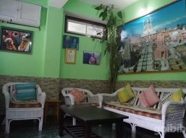 Vazrayana Homestay, homestay in Gangtok