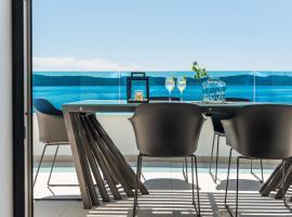 Villa Fresca - Adriatic Luxury Villas, hotel in Bibinje