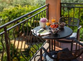 Frank's Place, luxury hotel in Poreč