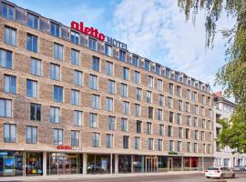 aletto Hotel Potsdamer Platz, hotel near The Reichstag, Berlin
