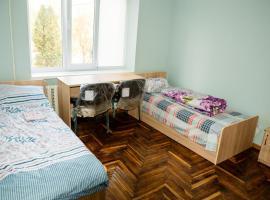 Секція №20, hotel in Ivano-Frankivsk
