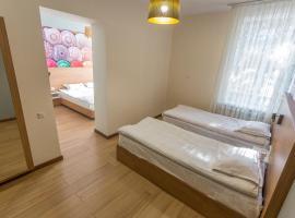 Koisha, hotel in Bisjkek