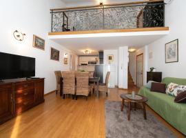 Apartmani Silva, room in Tučepi