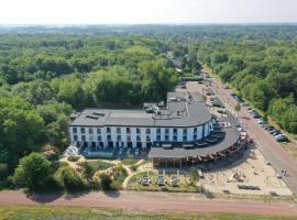 ´t Wapen van Marion, hotel dicht bij: Oostvoornse Meer, Oostvoorne