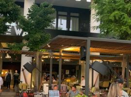 AP Hotel Boutique, hotel in Vlorë