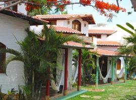 Paracuru Kite Village, guest house in Paracuru