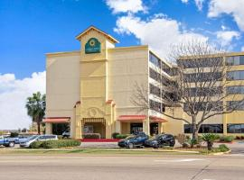 La Quinta by Wyndham New Orleans Airport, hotel near Louis Armstrong New Orleans International Airport - MSY,