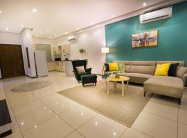 Mabaat Homes - Edsas 5 Compound, Luxury Villa, villa in Jeddah