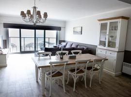 Bed & Beach Sydney, apartment in Middelkerke