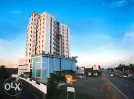 Asset summit, apartment in Cochin