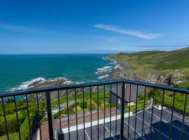 Lundy House Hotel, hotel in Woolacombe