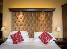 Gabriel House Guesthouse, bed & breakfast a Cork