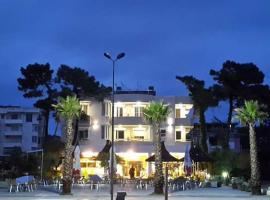 Hotel Kleart, hotel in Golem