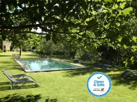 Casa Agricola da Levada Eco Village, hotel near Mateus Palace, Vila Real