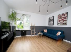 Apartament N8