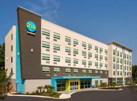 Tru By Hilton Charleston Ashley Phosphate, Sc, hotel in Charleston